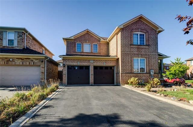 For Sale: 1 Orange Tree Gate, Brampton, ON | 4 Bed, 4 Bath House for $899,500. See 20 photos!