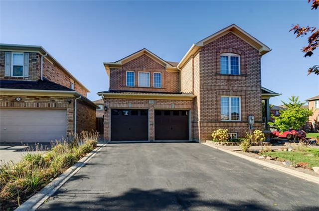 Sold: 1 Orange Tree Gate, Brampton, ON