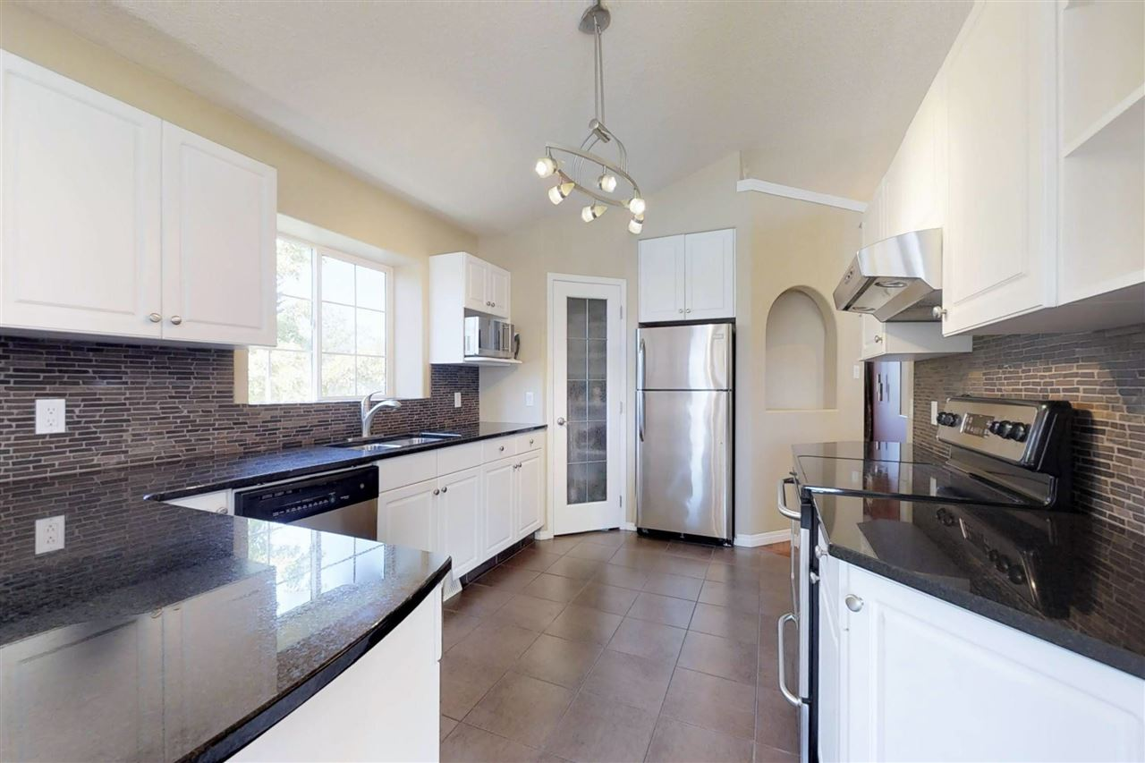 For Sale: 1 Ormandy Place, St Albert, AB | 4 Bed, 3 Bath House for $549,900. See 29 photos!