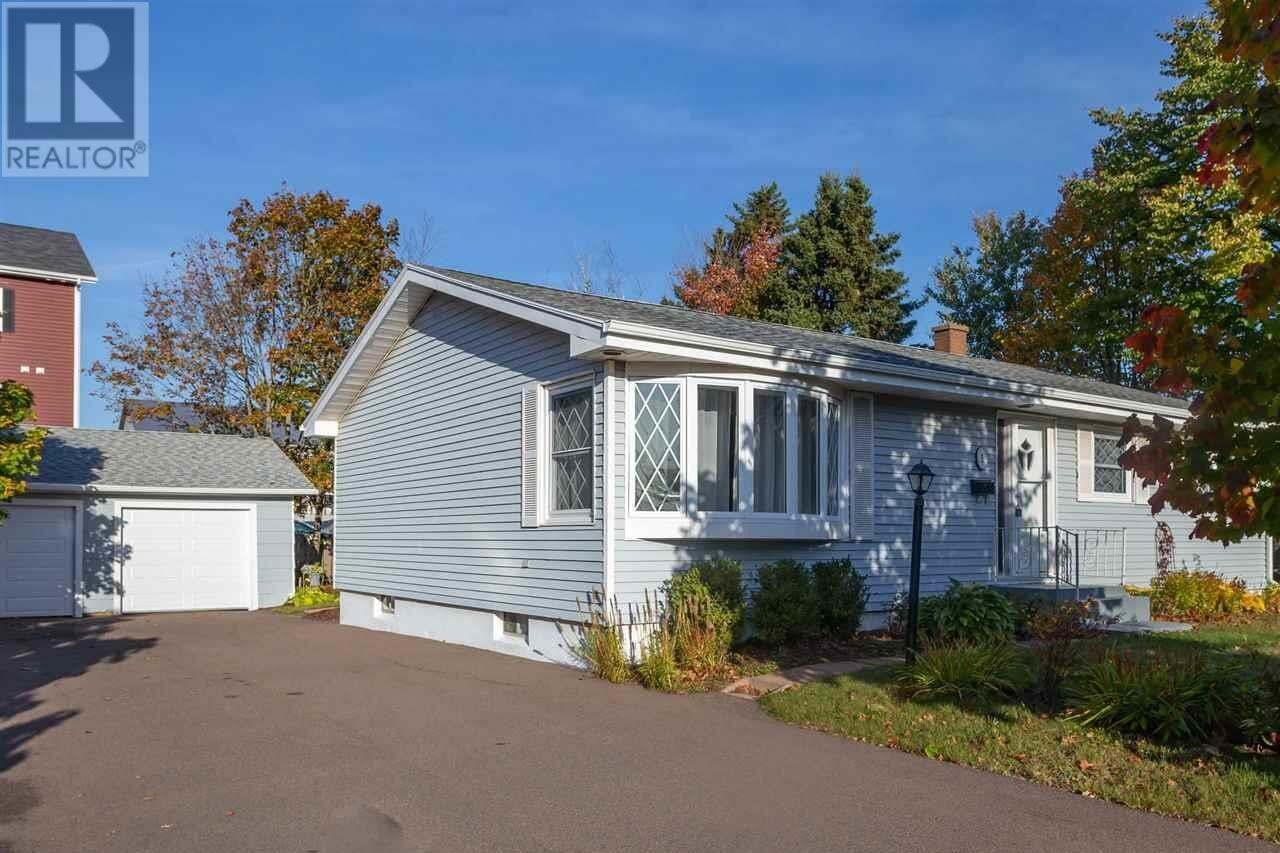 House for sale at 1 Owen Te Charlottetown Prince Edward Island - MLS: 202021562