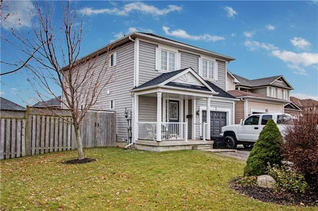 Removed: 1 Oxley Court, Clarington, ON - Removed on 2017-12-29 04:48:23