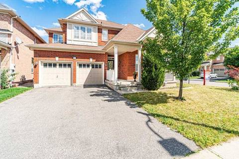 House for sale at 1 Pantano Pl Brampton Ontario - MLS: W4556641