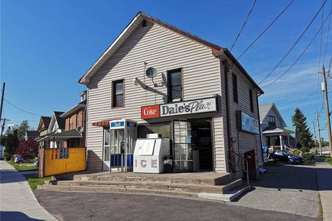 Commercial property for sale at 1 Park St Belleville Ontario - MLS: X4487480