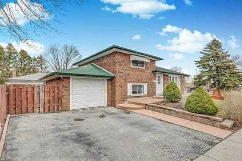 House for sale at 1 Parkington Cres Toronto Ontario - MLS: E4731514