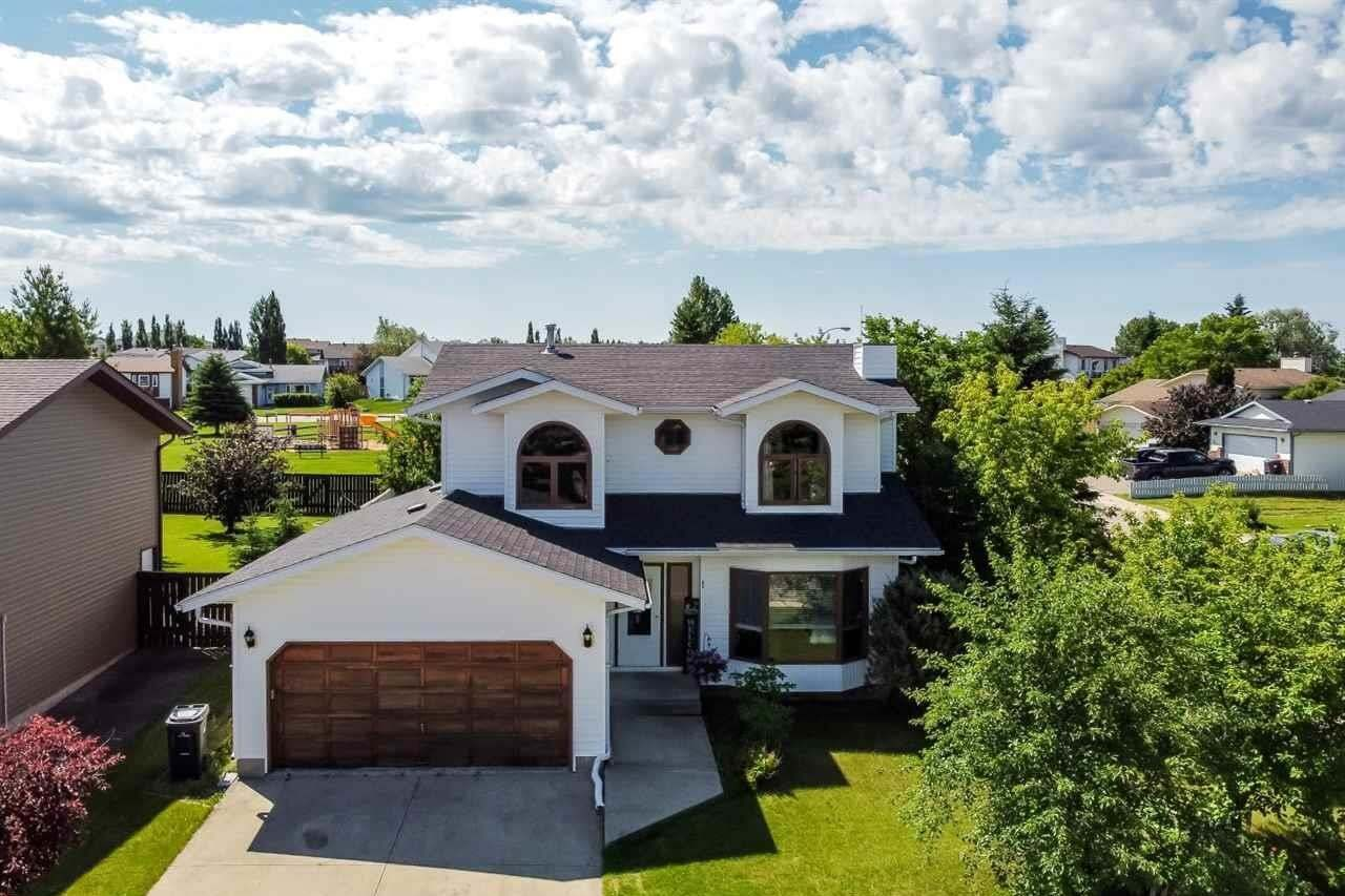 House for sale at 1 Parkview Cr Cold Lake Alberta - MLS: E4205886
