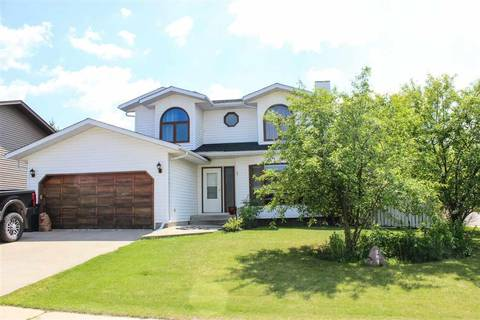 House for sale at 1 Parkview Cres Cold Lake Alberta - MLS: E4150950