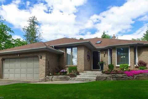 House for sale at 1 Patricia Pl Galway-cavendish And Harvey Ontario - MLS: X4497589