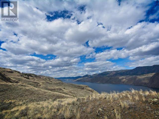 Residential property for sale at PCL 1 Kamloops Lake Estates  Unit 1 Kamloops British Columbia - MLS: 155928