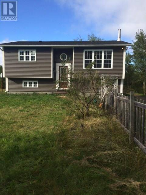 House for sale at 1 Peacock Pl Brooklyn Newfoundland - MLS: 1191803
