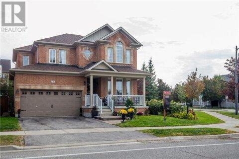 House for sale at 1 Pedersen Dr Aurora Ontario - MLS: 40025509