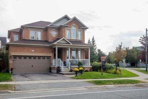 House for sale at 1 Pedersen Dr Aurora Ontario - MLS: N4931177