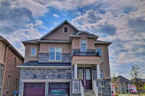 House for sale at 1 Pellegrino Rd Brampton Ontario - MLS: W4548952