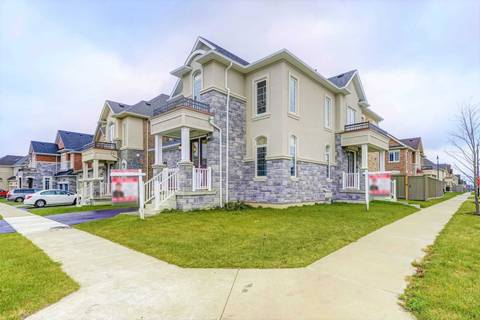 House for sale at 1 Pellegrino Rd Brampton Ontario - MLS: W4623007