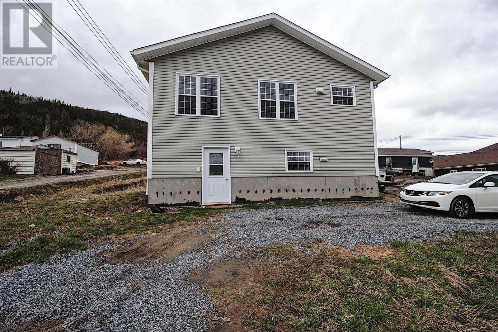 House for sale at 1 Penneys Ln Irishtown Newfoundland - MLS: 1213508