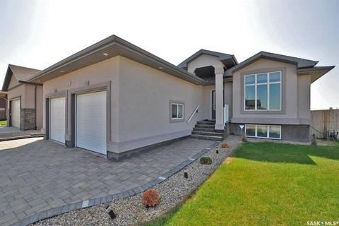 House for sale at 1 Pheasant Cove Yorkton Saskatchewan - MLS: SK782473