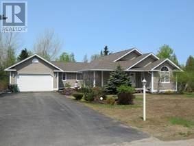 House for sale at 1 Phoenix Ct Rothesay New Brunswick - MLS: NB025575