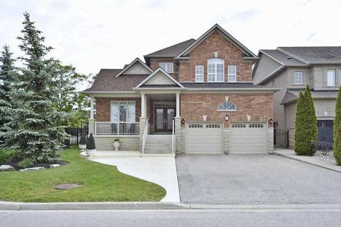 House for sale at 1 Pieta Pl Vaughan Ontario - MLS: N4494103