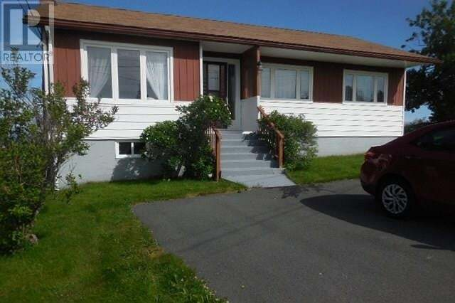 House for sale at 1 Pikes Ln Blackhead Newfoundland - MLS: 1217344