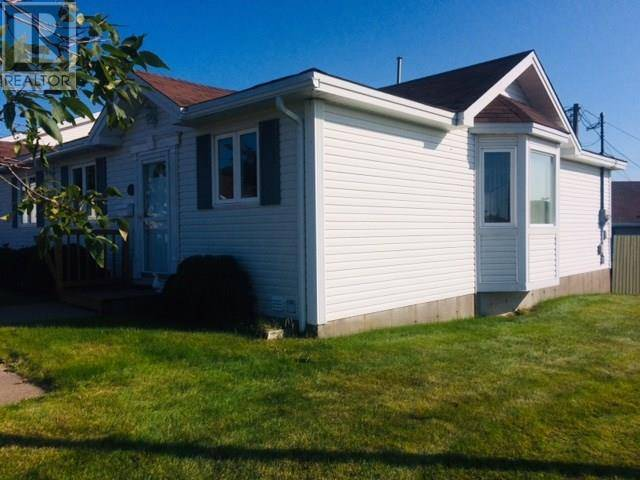 House for sale at 1 Pinellas Ct St. John's Newfoundland - MLS: 1208951