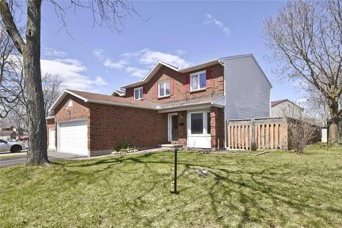 House for sale at 1 Pittaway Ave Ottawa Ontario - MLS: 1149375