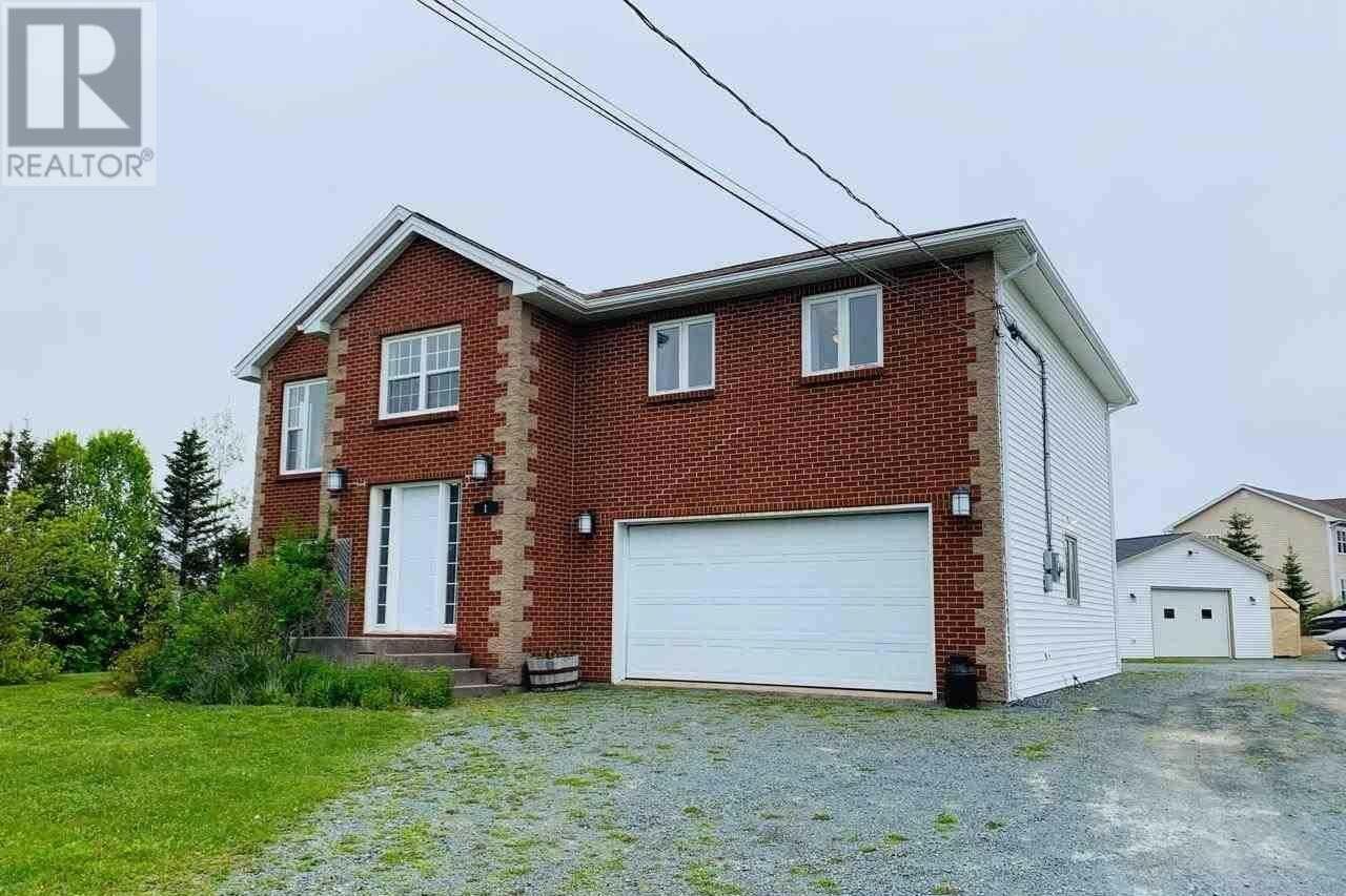 House for sale at 1 Porterfield Dr Porters Lake Nova Scotia - MLS: 202010544