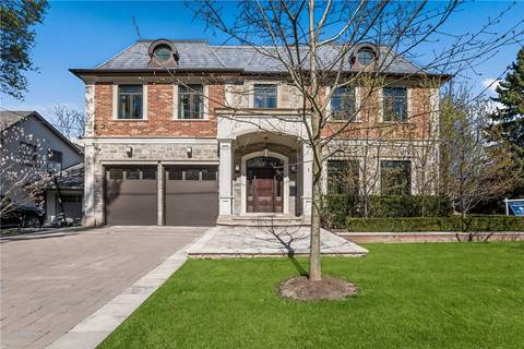 House for sale at 1 Proctor Cres Toronto Ontario - MLS: C4545639