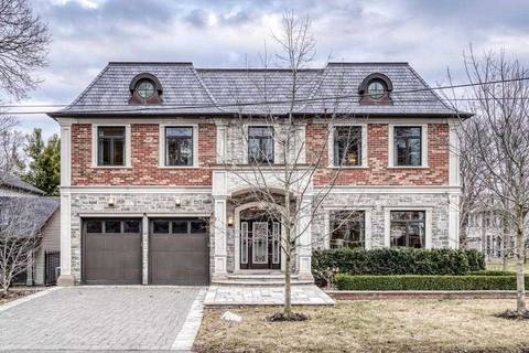 House for sale at 1 Proctor Cres Toronto Ontario - MLS: C4715096
