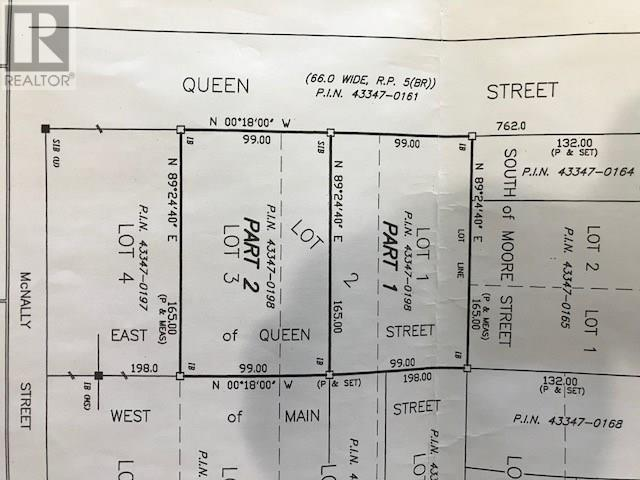 For Sale: 1 Queen Street, Inwood, ON Home for $25,000. See 1 photos!