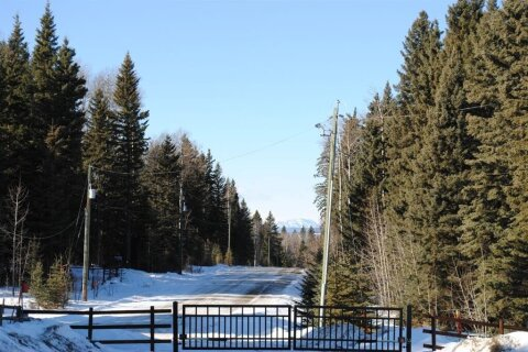 Residential property for sale at 1 Quiet Timbers, 32529 Range Road #52  Rural Mountain View County Alberta - MLS: C4300975