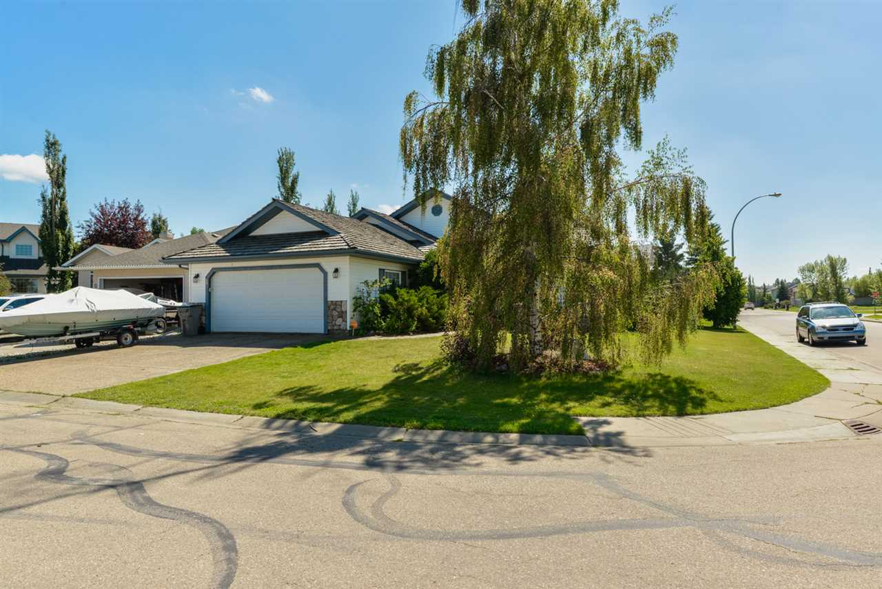 For Sale: 1 Racine Court, Beaumont, AB | 5 Bed, 3 Bath House for $532,900. See 29 photos!