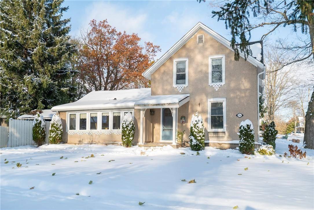 House for sale at 1 Raglan St Waterdown Ontario - MLS: H4067838