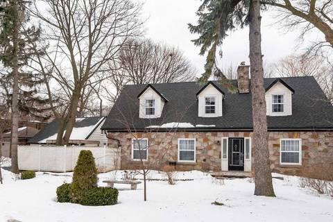 House for sale at 1 Ravine Dr Toronto Ontario - MLS: E4698176
