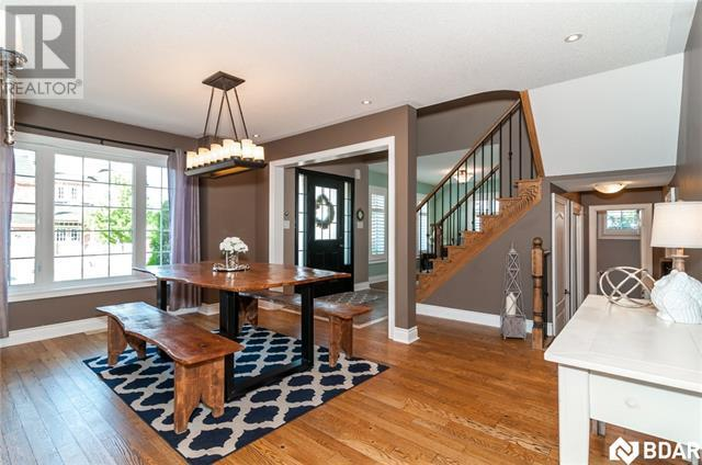 For Sale: 1 Regina Road, Barrie, ON | 4 Bed, 4 Bath House for $529,900. See 21 photos!