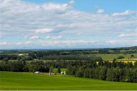 Residential property for sale at 1 Rge Rd 33  Rural Mountain View County Alberta - MLS: C4280249