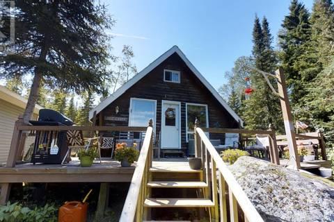 House for sale at 1 Richard Ln Wawa Ontario - MLS: SM125899
