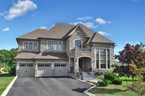 House for sale at 1 Richard Serra Ct King Ontario - MLS: N4556500