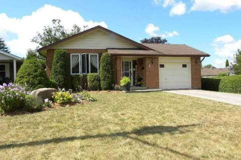 House for sale at 1 Richardson Ct Kawartha Lakes Ontario - MLS: X4811716