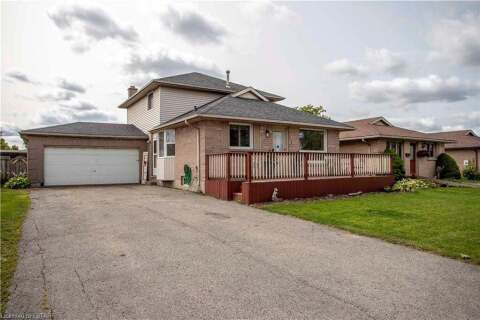 House for sale at 1 Ripley Rd London Ontario - MLS: 40022393