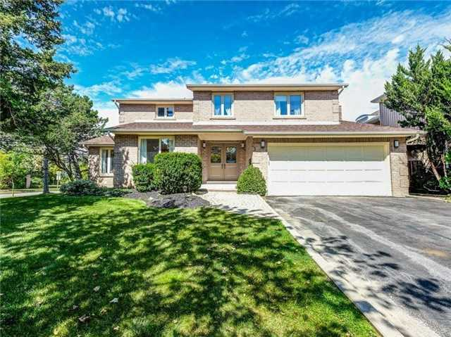 Removed: 1 Ritter Crescent, Markham, ON - Removed on 2018-01-16 04:45:19