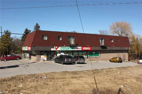 Commercial property for sale at 1 River Dr East Gwillimbury Ontario - MLS: N4399265