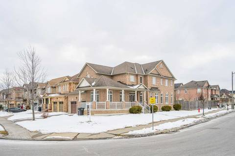 House for sale at 1 Riverglen St Brampton Ontario - MLS: W4697423
