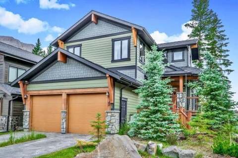 House for sale at 1 River's Bend Dr Dead Man's Flats Alberta - MLS: A1014397