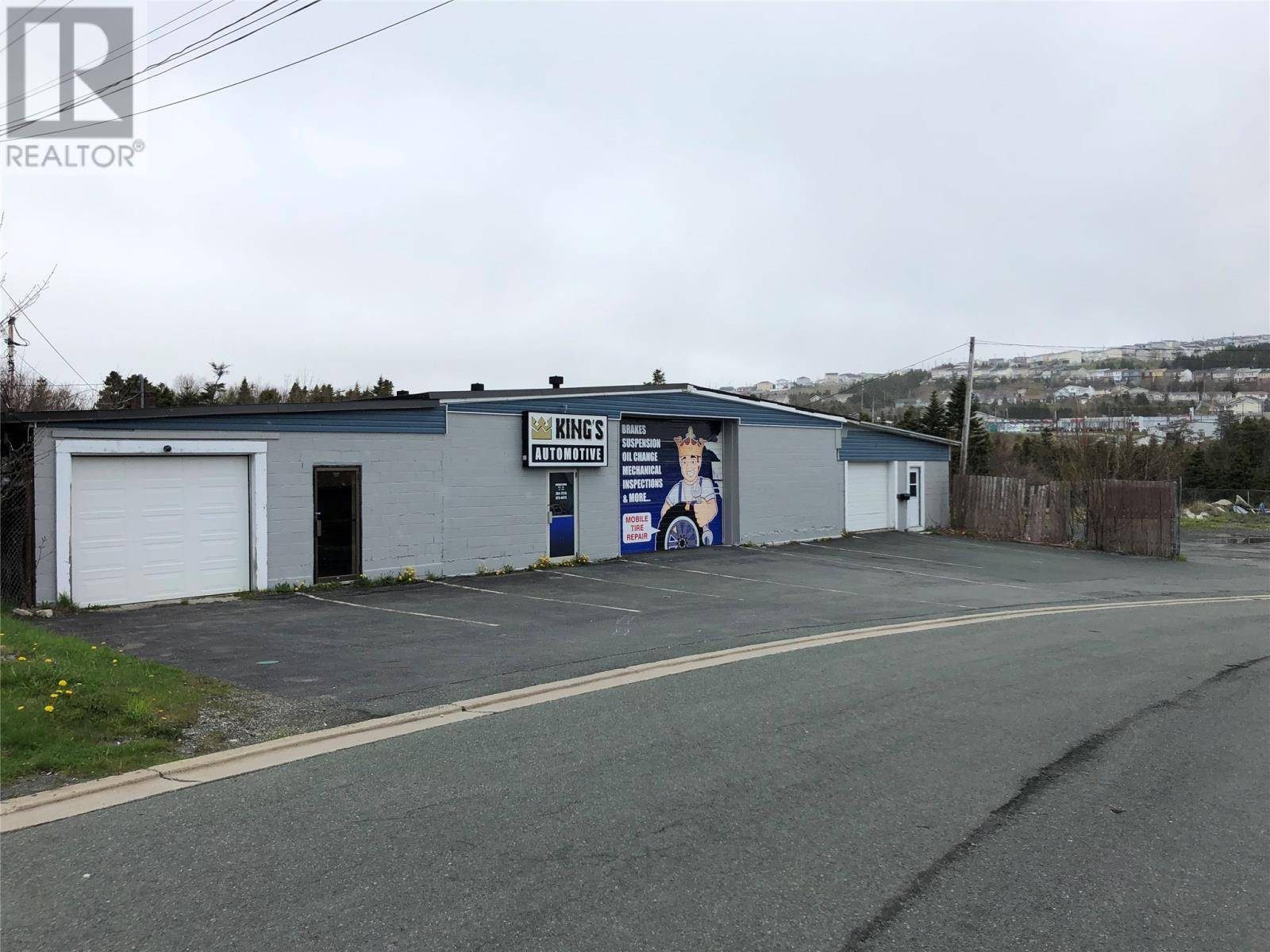 Residential property for sale at 1 Riverview Ave Mount Pearl Newfoundland - MLS: 1197318