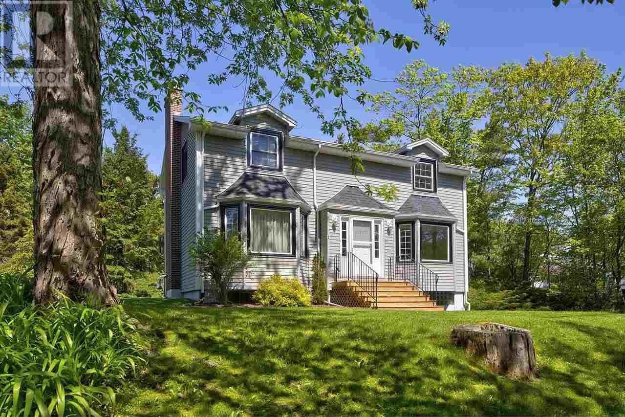 House for sale at 1 Rockwood Ave Halifax Nova Scotia - MLS: 201914257