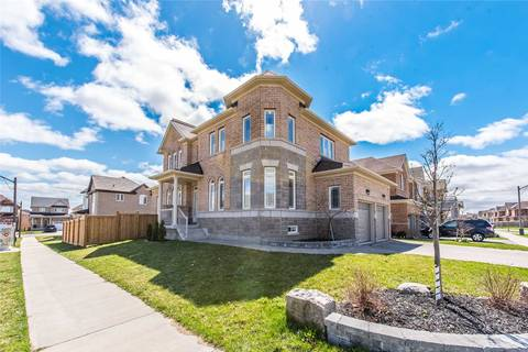 House for sale at 1 Roma Dr Whitby Ontario - MLS: E4438934