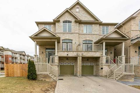Townhouse for sale at 1 Ron Attwell St Toronto Ontario - MLS: W4420485