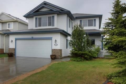 House for sale at 1 Rosemount Pl Beaumont Alberta - MLS: E4160970
