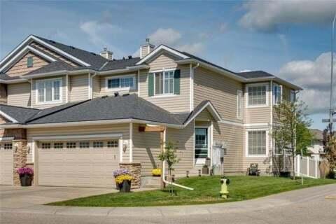 Townhouse for sale at 1 Royal Birch Mount Northwest Calgary Alberta - MLS: C4304823