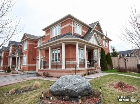 For Rent: 1 Royal Country Drive, Brampton, ON   3 Bed, 3 Bath Townhouse for $1,975. See 20 photos!