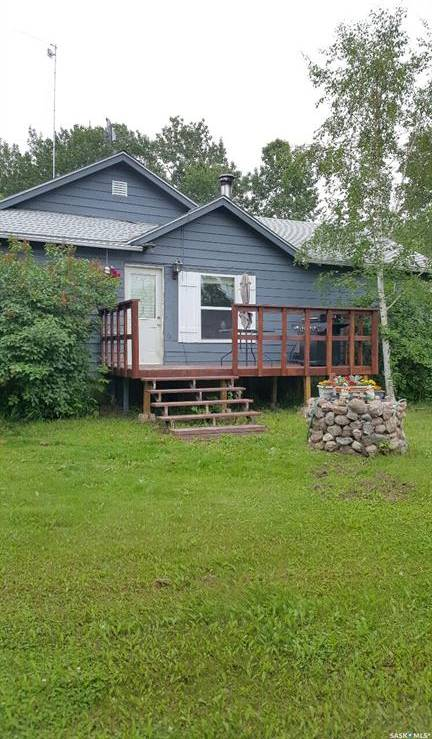 House for sale at 1 Rural Address  Torch River Rm No. 488 Saskatchewan - MLS: SK783754